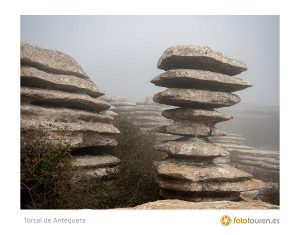 Torcal Andalusien Fotoreise
